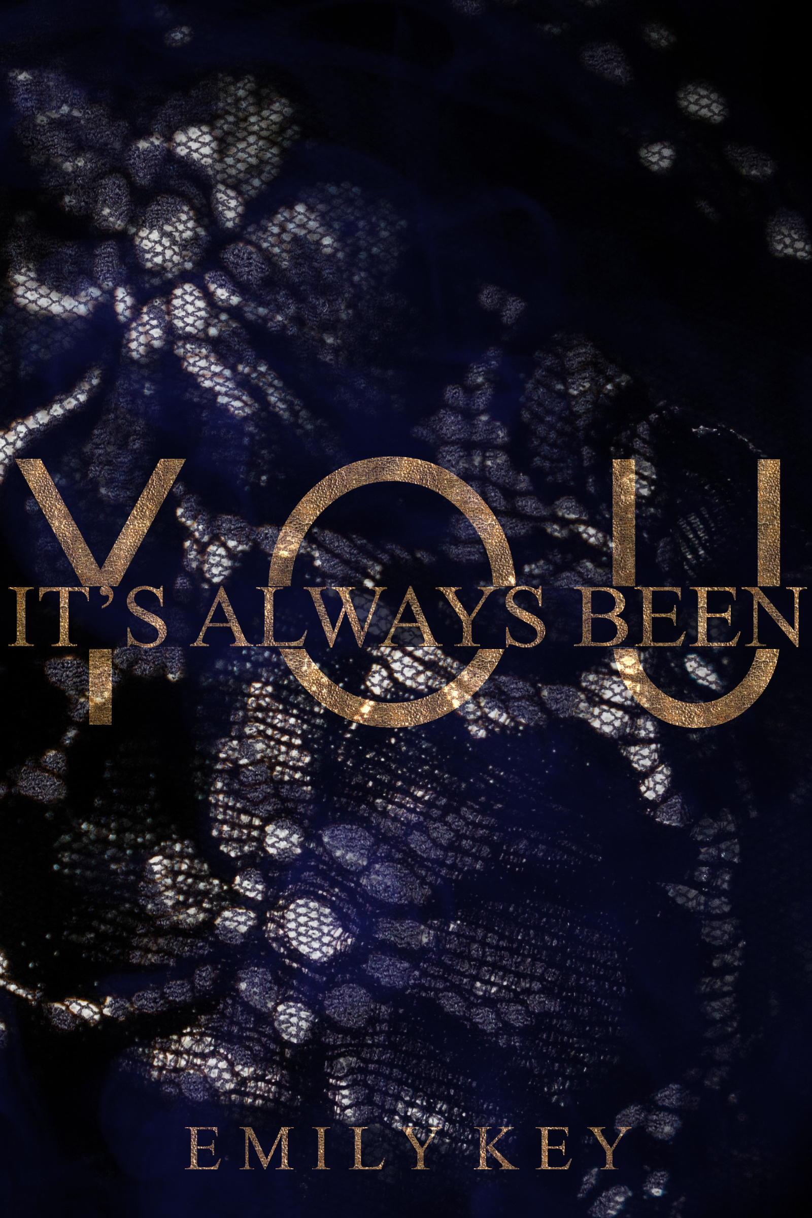 It's always been you Cover